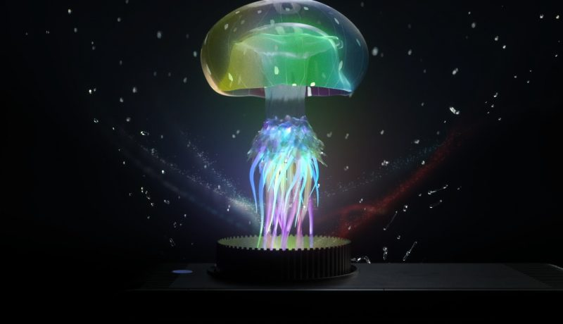 InFocus – Quantum Color Engine